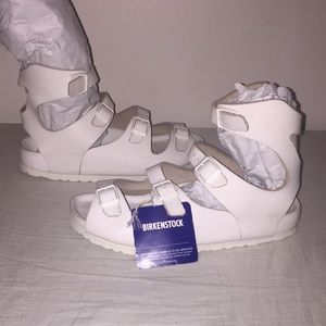 Birkenstock shoe